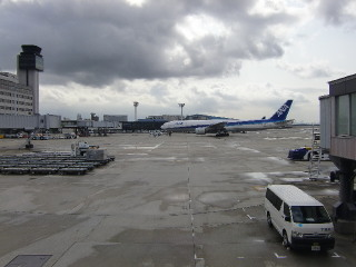 Itami_air_port